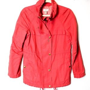 Loft | Coral Spring Peacoat